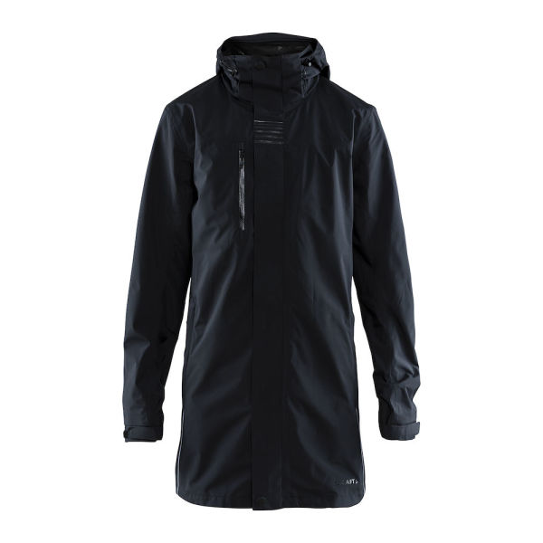 Craft Urban Rain Coat Men