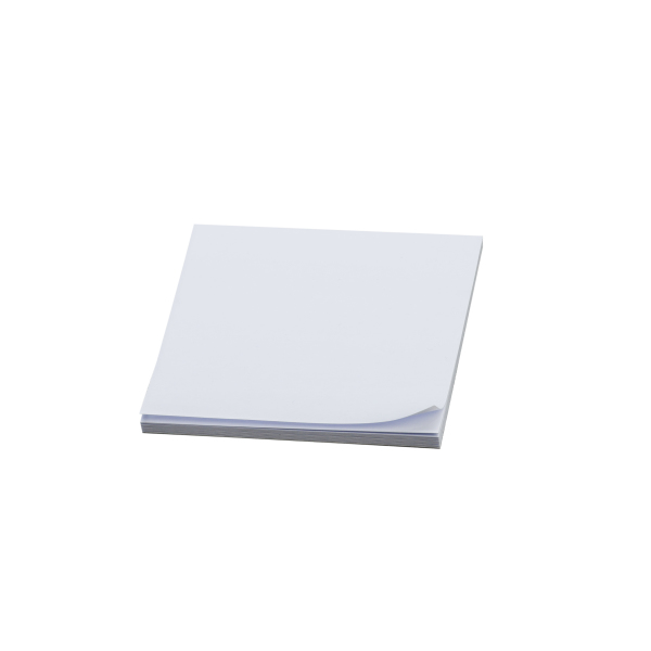 Sticky notes 75 x 75 mm - 25 vel