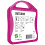 MyKit Outdoor set - Magenta