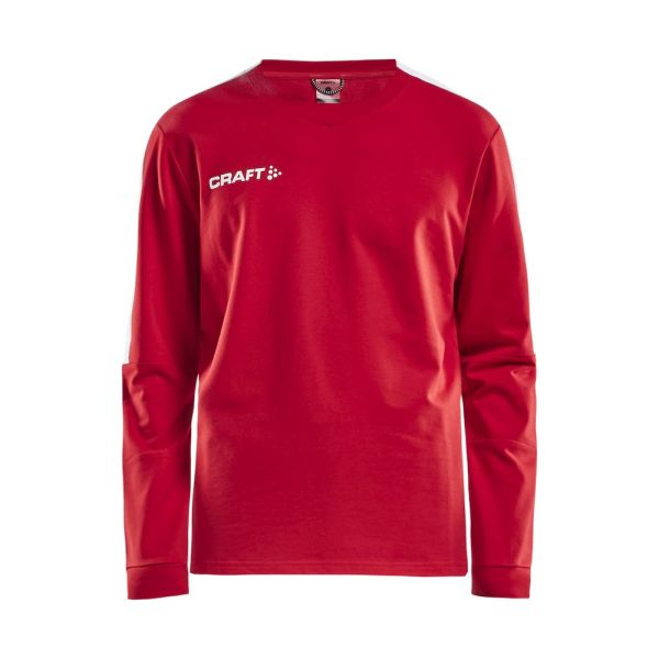 Craft Progress Goalkeeper Sweatshirt M Jerseys & Tees