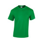Heavy cotton™classic fit adult t-shirt irish green 3xl