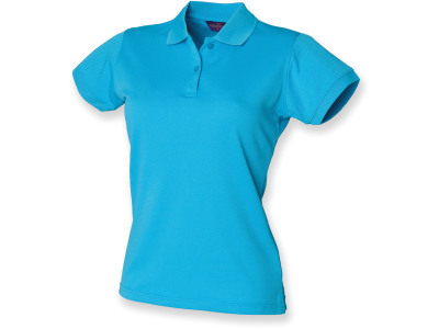 Ladies coolplus® polo shirt