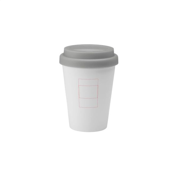 Piccolo Coffee-to-Go 330 ml thermosbeker