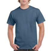 Gildan T-shirt Ultra Cotton SS Indigo Blue L