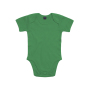 Baby Bodysuit - Kelly Green