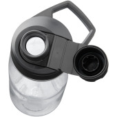 Chute Mag 750 ml Tritan™ drinkfles - Transparant
