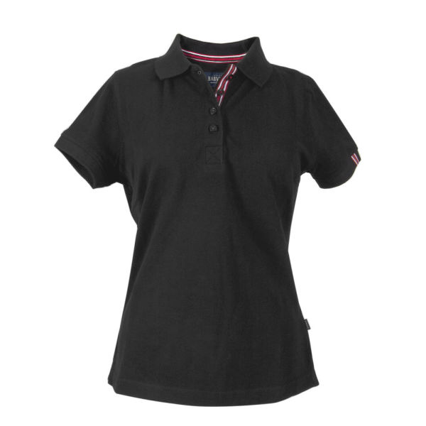 Avon lady polo