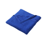 Bath Towel donkerroyal
