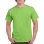 Gildan T-shirt Heavy Cotton for him lime L