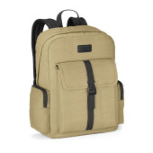 ADVENTURE. Laptop backpack 15'6''