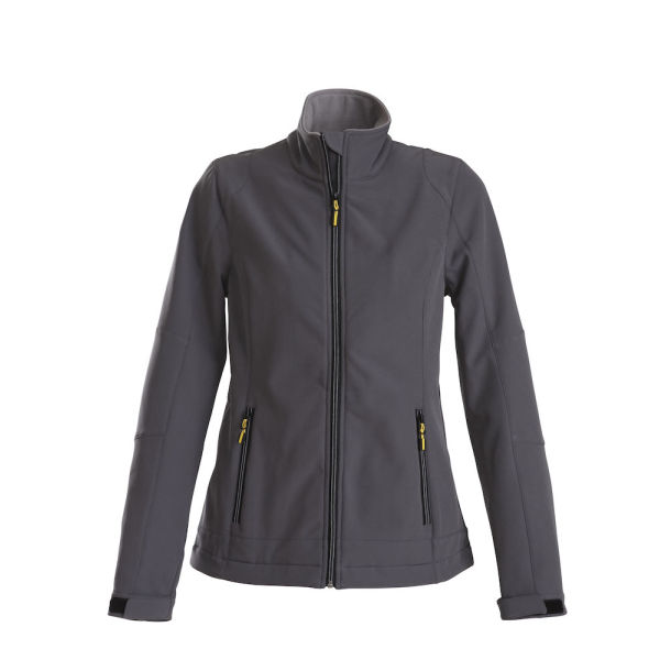 TRIAL LADY SOFTSHELL