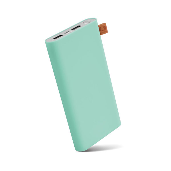 Fresh 'n Rebel Powerbank 12000 mAh - peppermint