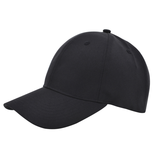 2705 100% recycled PET cap
