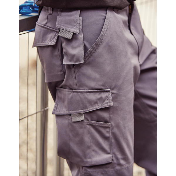 Heavy Duty Workwear Trouser length 30''