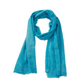 Gipsy Scarf - turquoise