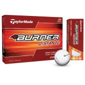 Taylormade Burner Distance Golfbal