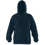 Ultimate Hooded Sweat, Charcoal, S, STW