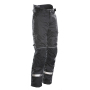 2338 Winter Trouser Black C52