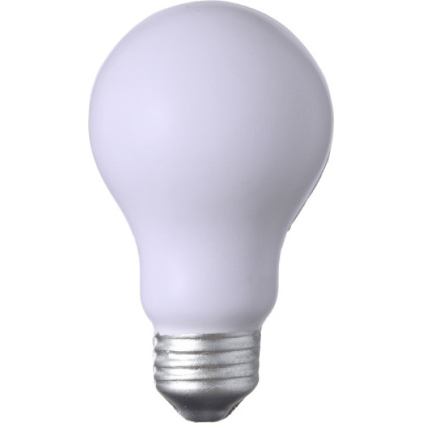 PU foam light bulb