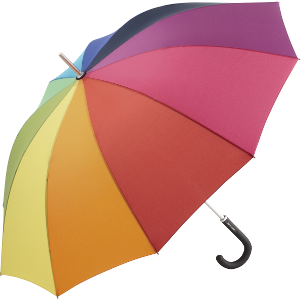 Midsize umbrella ALU light10 Colori