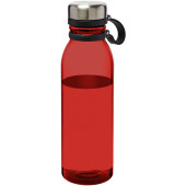 Darya 800 ml Tritan™ drinkfles - Rood