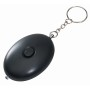 Pocket Alarm ACOUSTIC BOMB, Black