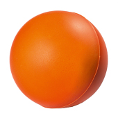 Colour changing ball - orange