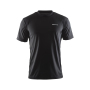 Craft Prime Tee men black s