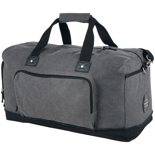 Hudson weekend travel duffel bag