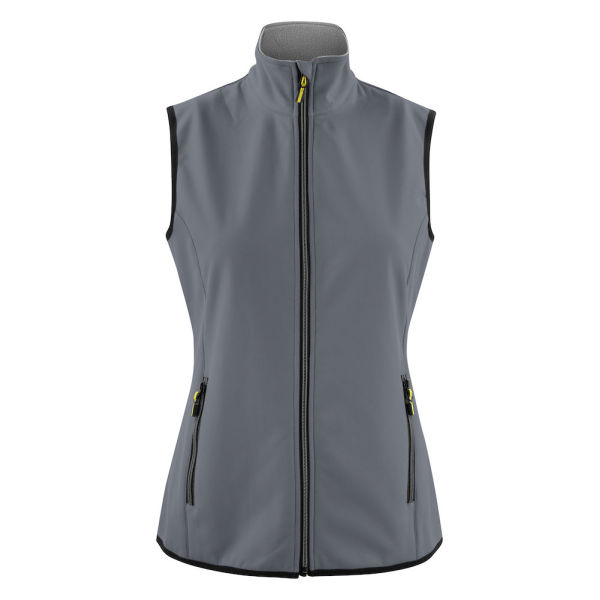 PRINTER TRIAL VEST LADY JACKET