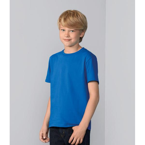 Kids SoftStyle® Ringspun T-Shirt