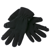 Touch-Screen Fleece Gloves