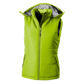 Ladies Bodywarmer - Gravel
