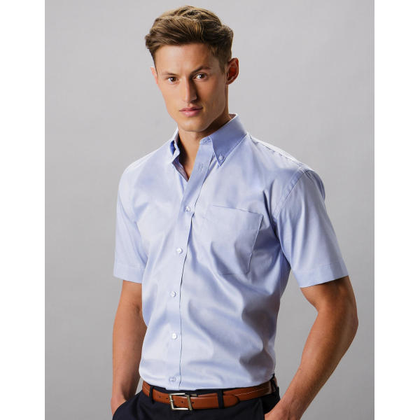 Classic Fit Premium Oxford Shirt SSL