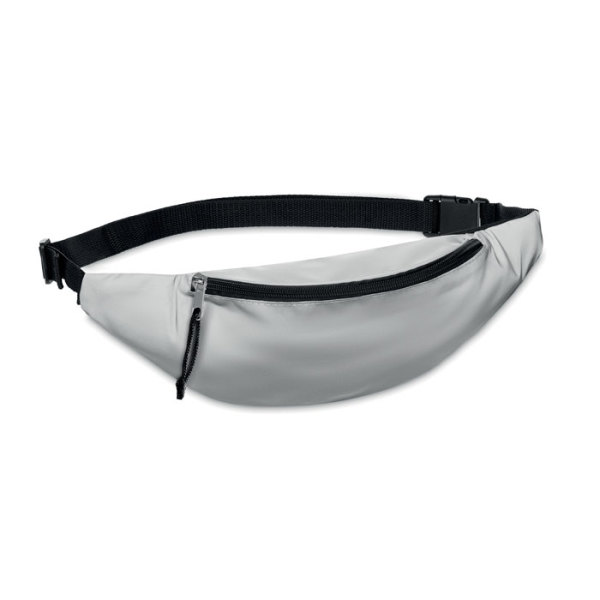 VISIWAIST - High reflective waist bag