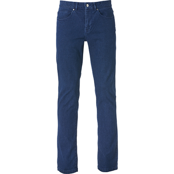 Clique 5-Pocket Stretch Denim Pants