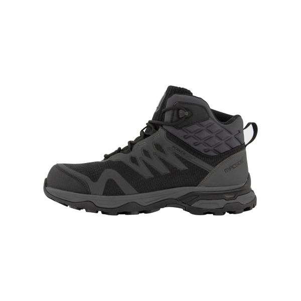 Macseis Boots Proneon Waterproof Black/GR