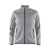 Craft Emotion Full Zip Jacket Wmn Hoodies & Sweatshirts