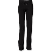 Ladies' slimfit lounge pant