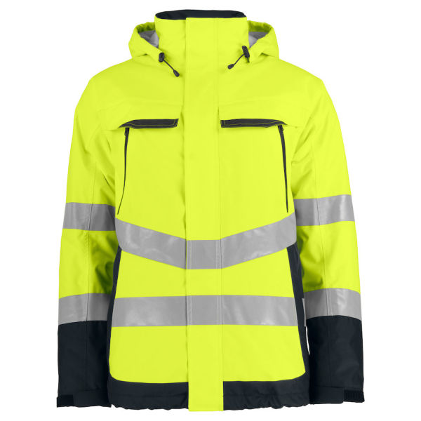 PROJOB 6441 PADDED JACKET HV