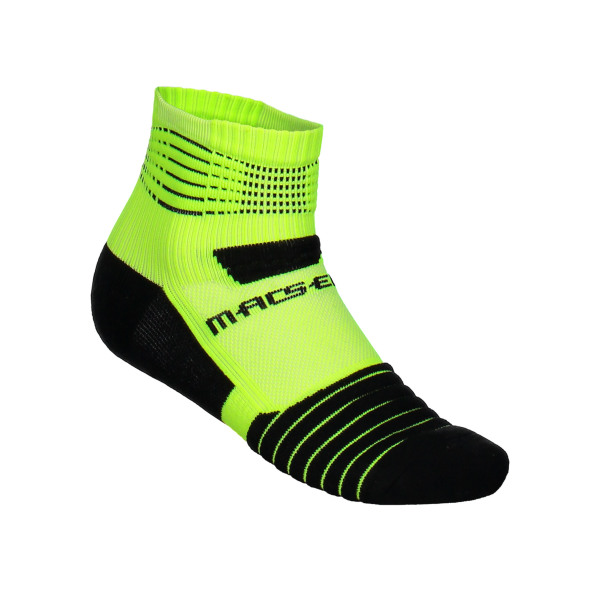 Macseis Socks 2-Pack Workwear Black/GN