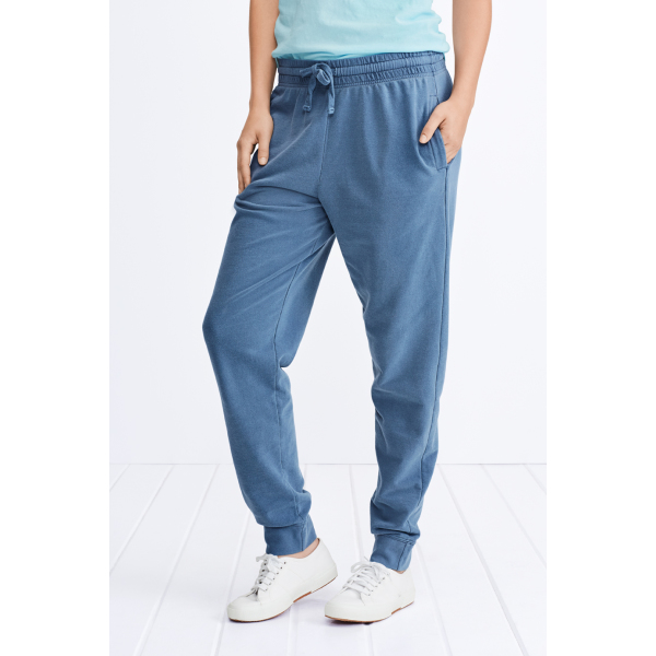 ComCol Pants Adult French Terry Jogger