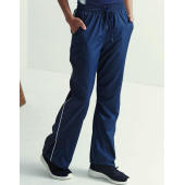 Women's Athens Tracksuit Trousers