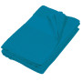 Badhanddoek tropical blue one size