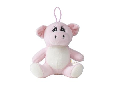 Animal Friend Piggy knuffel