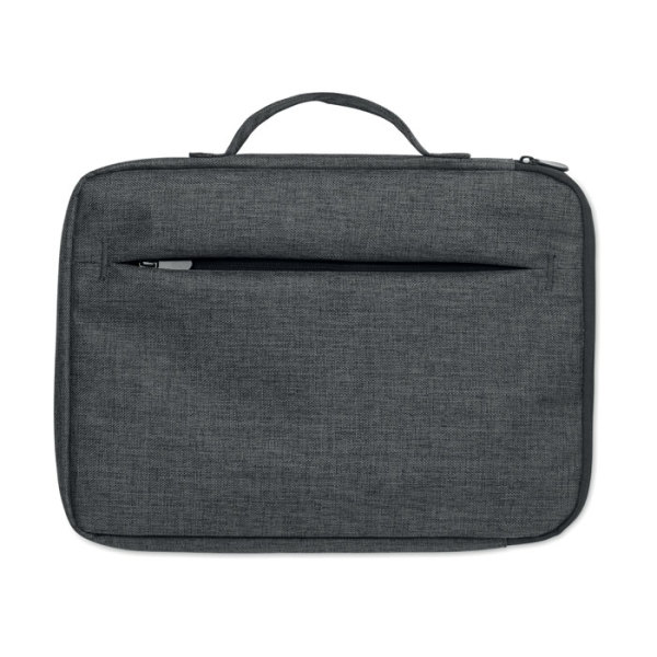 SLIMA BAG - 13 inch 600D Laptop bag