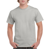 Gildan T-shirt Ultra Cotton SS Grey Ice XXL
