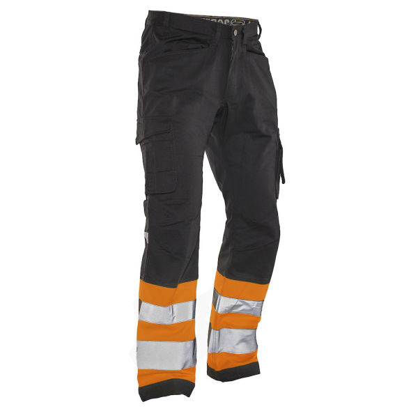 2212 Service Trousers Hi-Vis Trousers