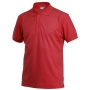 Craft Polo Shirt Pique Classic Men bright red 4xl