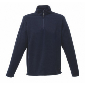 Micro Zip Neck Fleece